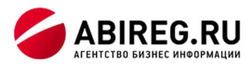 ЛоготипАбирег